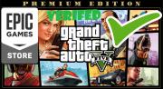 GTA 5 Premium Epic PC Москва