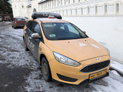 Ford Focus, 2017 Москва