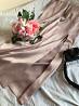 Вечерние юбка - пачка и юбка - карандаш
