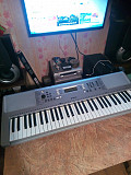 продается новый синтезатор Yamaha YPT-360. Донецк