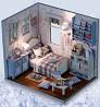 Румбокс, кукольный домик, конструктор