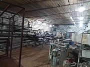 Предприятие по металлообработке (сборочное производство) Минск