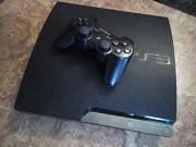 продам Sony PlayStation-3slim Донецк