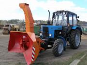 Снегоочиститель роторный ЕМ-800 (01)(02) (продажа) Дзержинск