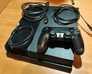 Продам PlayStation 4 Москва