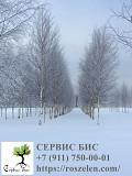Крупномеры Санкт-Петербург