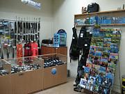 Магазин Подводная охота и Дайвинг Ярославль