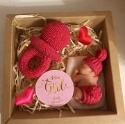 Подарочный набор «Малыш на подушке» Житомир