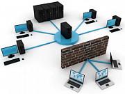Проектирование монтаж компьютерных локальных сетей Проводную или wi-fi Кишинёв