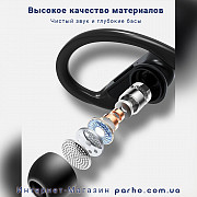 Беспроводные Блютуз Наушники US-YI001— для Телефона, ПК с Микрофоном Киев