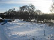 Продаю участок, 15 соток, газовая магистраль по границе участка Серпухов