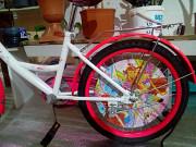 Продам детский велосипед Мариуполь