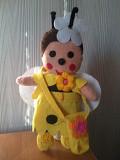 Вязанные подарочные игрушки Мариуполь