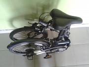 Продам складной велосипед Москва