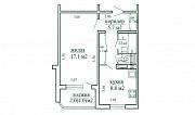 Продается 1-комн. квартира в Минске, Янки Лучины, 36 Минск