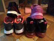Nike кроссы 38р Киев