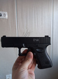 Страйкбольный пистолет Санкт-Петербург