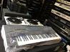 Korg Pa4X Professional Key 61-клавишная аранжировочная клавиатура