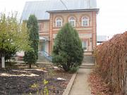 Дом в Тамбовской области,площадью 225 кв.м. Тамбов
