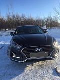 Hyundai Sonata Казань