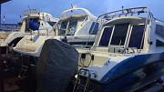 Ремонт сервис обслуживание тюнинг катеров и яхт Санкт-Петербург