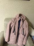 Куртка осенняя для девочки Саратов