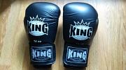 Продаются боксерские перчатки King. Курск