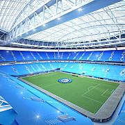 Официальные билеты на матчи Зенит Санкт-Петербург