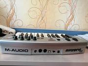MIDI-клавиатура M Audio Oxigen 8 Владивосток