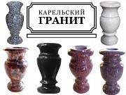 Памятники.Изделия из природного камня высокого качества Петрозаводск